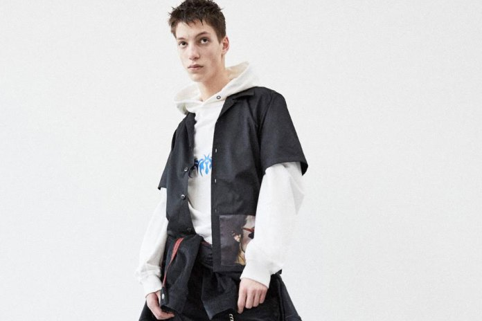 """MISBHV's 2017 Fall/Winter """"EUphoria"""" Menswear Collection Goes '90s Eastern Europe"""