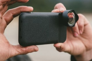 The Moment 2.0 Is the First-Ever All-In-One Phone Case