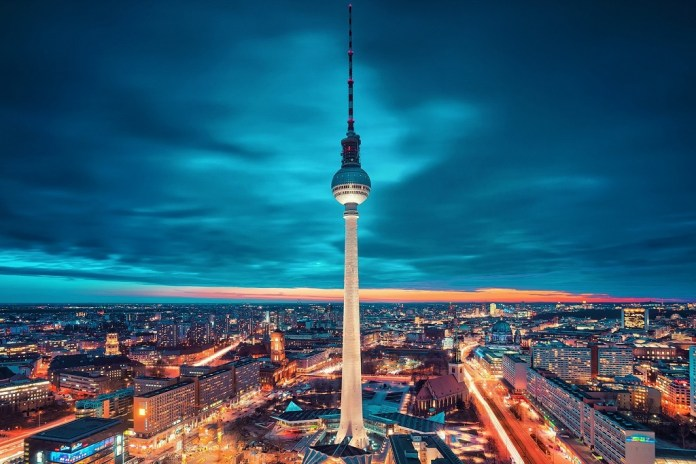 Experience Berlin as One of Europe's Cultural & Creative Capitals