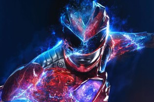 Anticipation Rises as More Posters for the 'Power Rangers' Film Surface