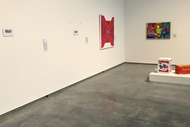 Art Museum Removes Works by Immigrants