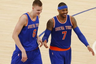'Forbes' Ranks the NBA's Most Valuable Franchises