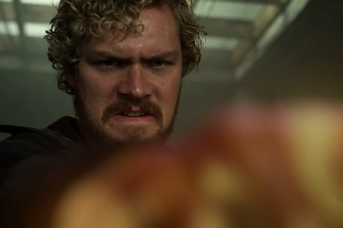New Danny Rand Featurette for Marvel & Netflix's 'Iron Fist' Introduces Madame Gao