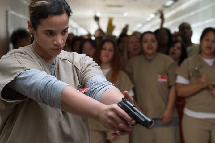 Netflix Unveils Release Dates for 'Orange Is the New Black' and 'Dear White People'