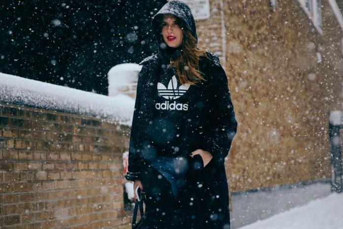 Streetsnaps: New York Fashion Week Day 1