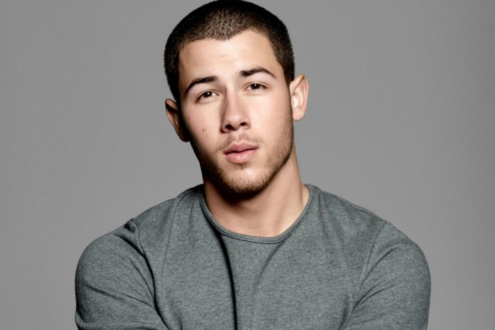 "Listen to Nick Jonas & Nicki Minaj's New Collaborative Single, ""Bom Bidi Bom"""