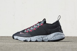 A Closer Look at the Nike Air Footscape NM