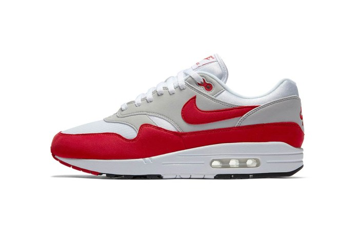 Nike's OG Air Max 1s Return in March