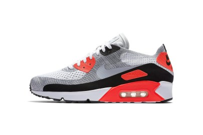 Official Images of the Celebratory Nike Air Max 90 Ultra 2.0 Flyknit