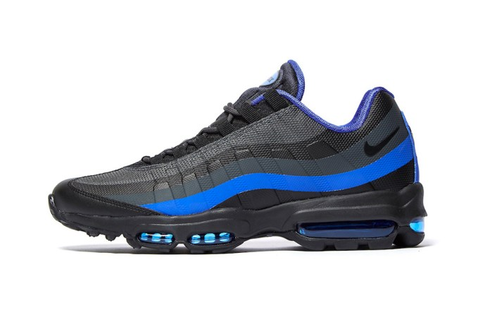 The Nike Air Max 95 Gets Two Exclusive Colorways From JD Sports