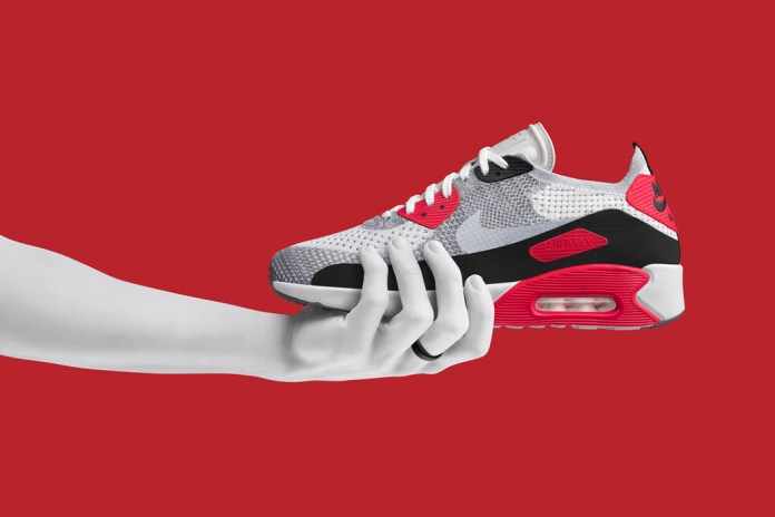 Nike Officially Reveals the Air Max Day Collection