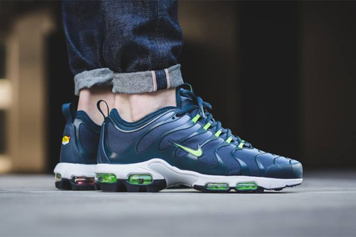 Nike Gives the Air Max Plus an Ultra Makeover