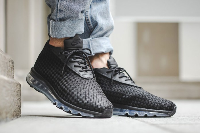 Nike's Air Max Woven Boot Leads the Journey Towards 2017's Air Max Day