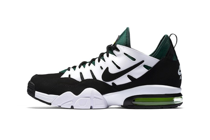 Nike's Classic Air Trainer Max 94 Gets a Quick Trim