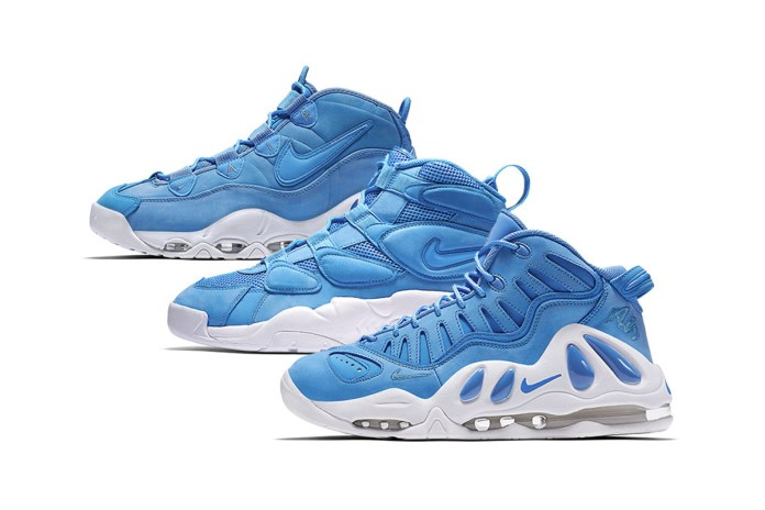 """Nike Is Set to Release an Air Uptempo """"All-Star"""" Pack"""