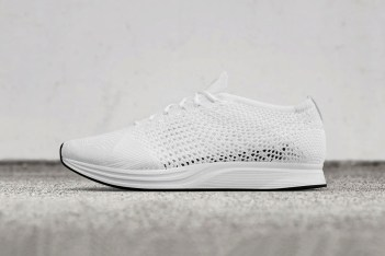 """Picture of The Nike Flyknit Racer """"Goddess"""" Gets A Release Date"""