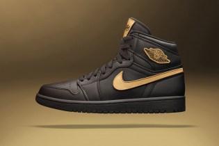 Nike & Jordan Brand Unveil the 2017 BHM Collection