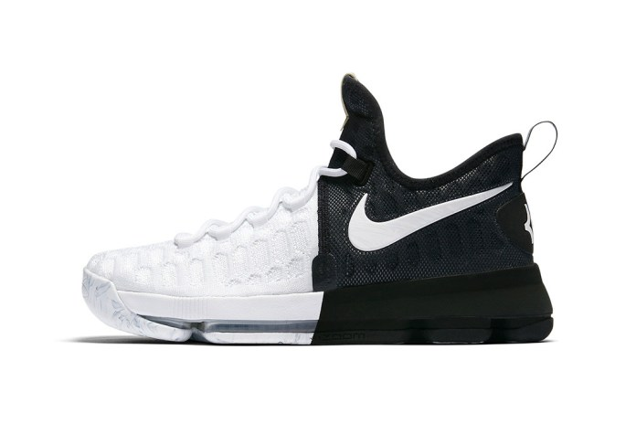 "A Closer Look at the Nike KD 9 ""BHM"""