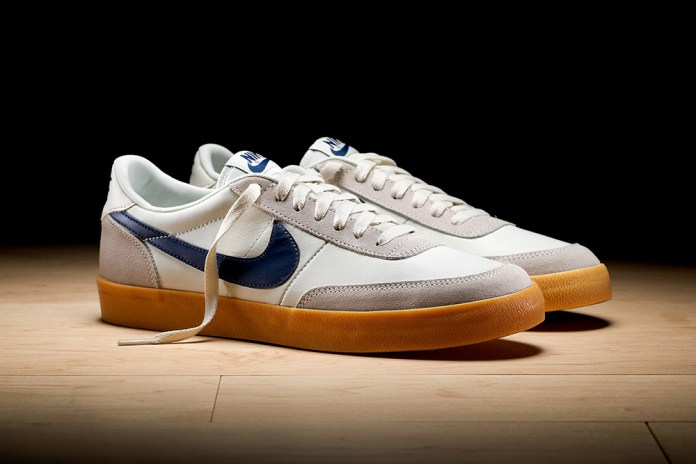 Nike Prepares to Bring Back the Classic Killshot Silhouette