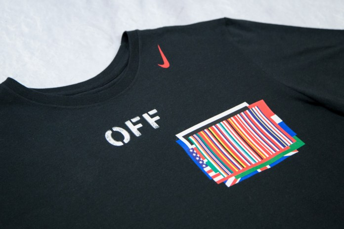 Nike Extends Its Vision of Equality Alongside Virgil Abloh's OFF-WHITE