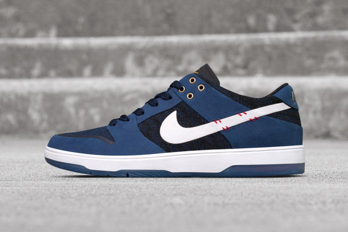 Sean Malto Gets His Own Nike SB Zoom Dunk Elite Low
