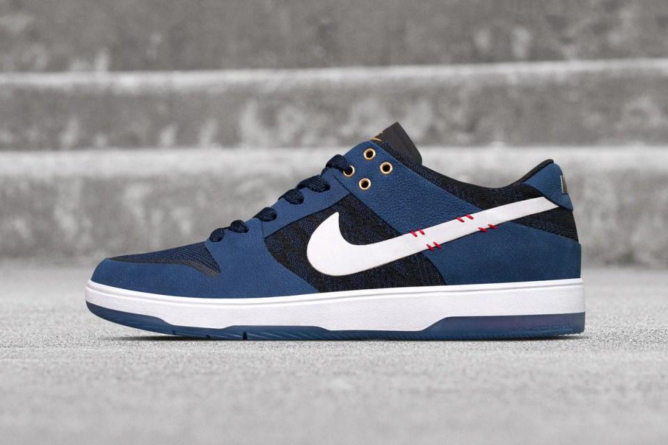Nike Unveils the SB Zoom Dunk Elite Low Sean Malto | HYPEBEAST