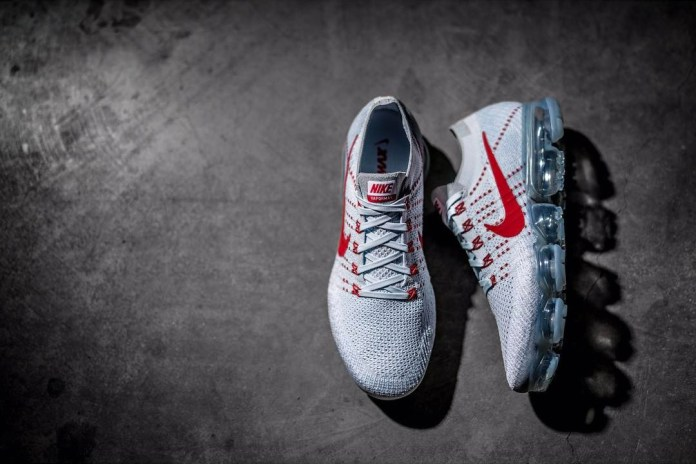 Another Nike VaporMax Colorway Has Surfaced
