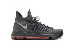 A First Look at the Nike Zoom KD 9 Elite