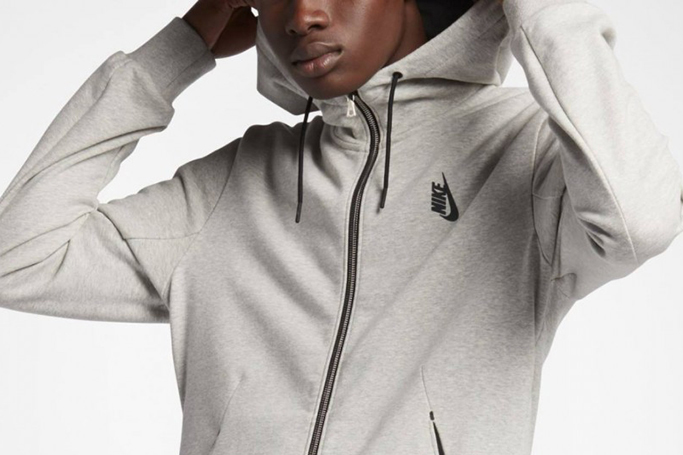 NikeLab Has All Your Essentials in Its 2017 Spring/Summer Lookbook