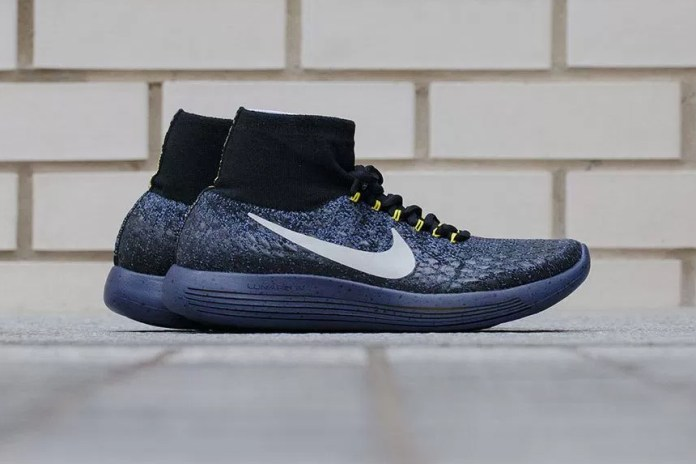 NikeLab Unveils a Limited Series of LunarEpic Flyknit Shield and Free RN Motion Silhouettes