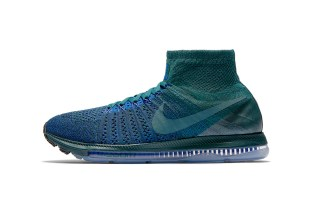 The Zoom All Out Flyknit Gets Two New NikeLab Treatments
