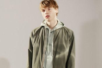 Norse Projects Reimagines the Classics for 2017 Spring/Summer