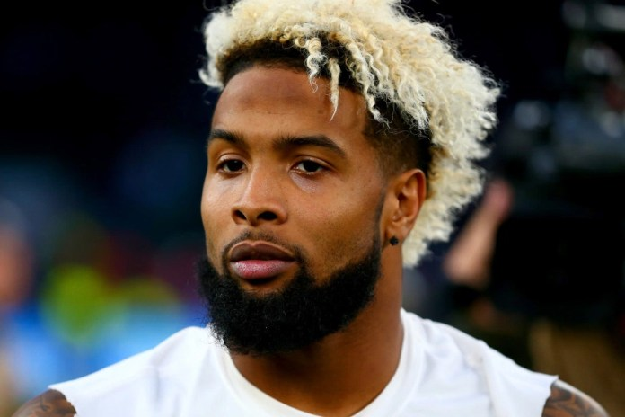 Odell Beckham Jr. Was Robbed During Super Bowl Weekend