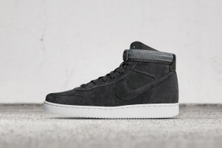 An Official Look at the NikeLab Vandal High x John Elliott
