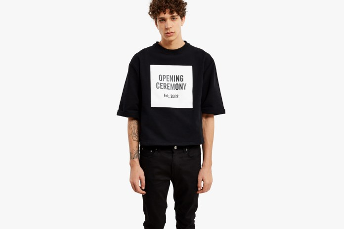 Opening Ceremony's Incoming Spring Sample Sale Will See Huge Markdowns