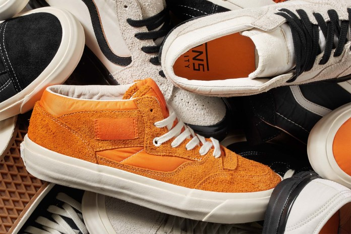 Our Legacy & Vault by Vans Pay Homage to California Hardcore Punk