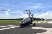 PAL-V Is Accepting Pre-Orders for Its Flying Car