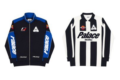 Take a Look at All the Pieces in the Palace 2017 Spring/Summer Collection