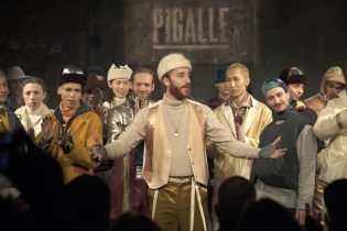 Pigalle Celebrates Craftsmanship With Its New Atelier Location and 2017 Fall/Winter Collection
