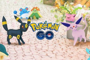 'Pokémon GO' Will Soon Have 80 New Creatures from the Johto Region