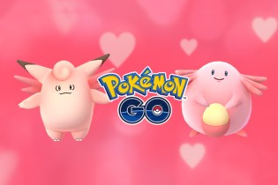 'Pokémon GO' Announces Valentine's Day Event