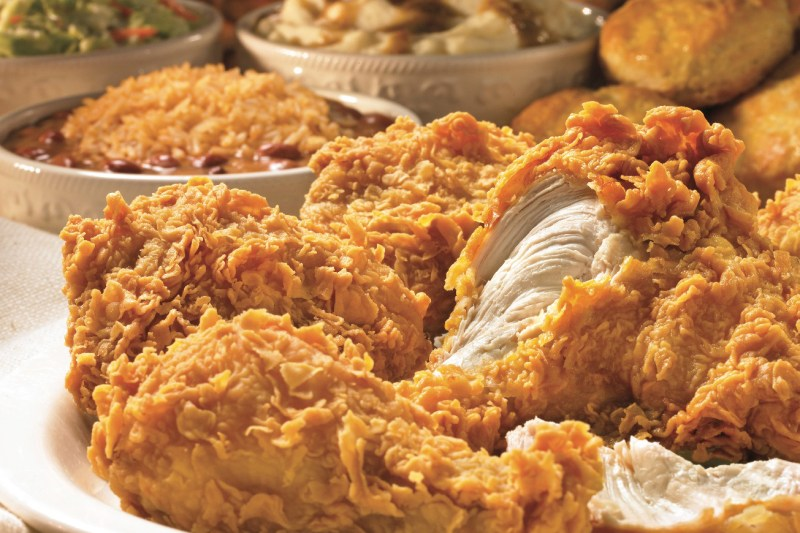 Popeyes Is Getting Bought By