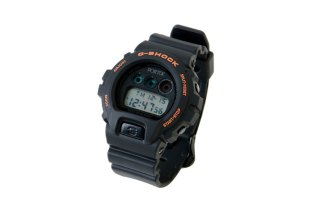 PORTER and G-SHOCK Team up on the DW-6900 Watch