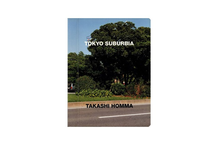 Here's Your Chance to Pick up Takashi Homma's Elusive 'Tokyo Suburbia' Photobook