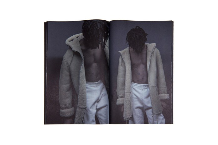 You Can Now Purchase the YEEZY Season 4 Zine