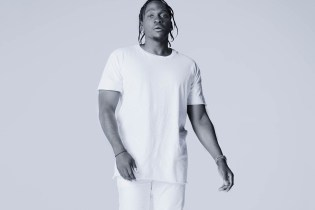 "Pusha T & Flume Release Their Track ""Enough"""