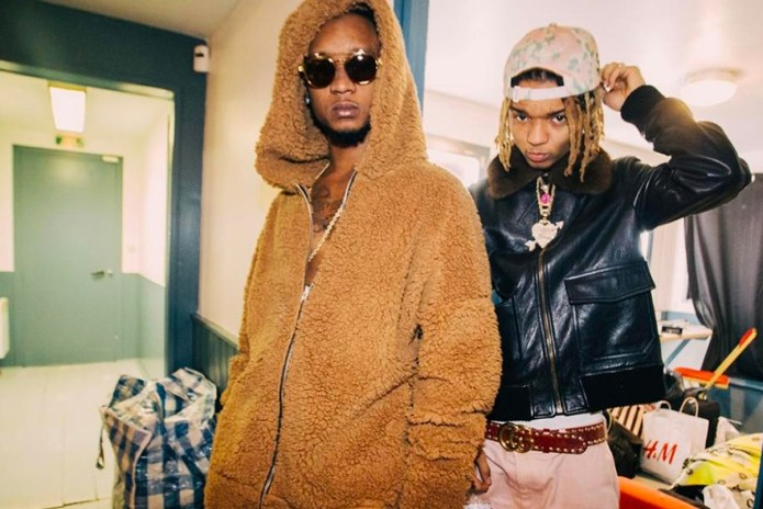 "Rae Sremmurd Reacts to ""Black Beatles"" YouTube Comments"