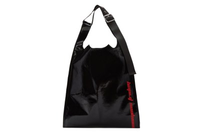 Raf Simons Drops a $785 USD Tote That Has the Most Hyped Font Right Now