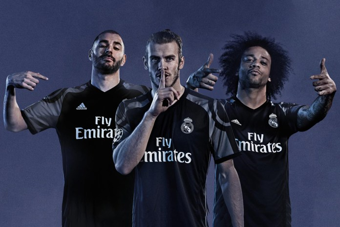Real Madrid Is Reportedly Negotiating a $158 Million USD Deal With Under Armour
