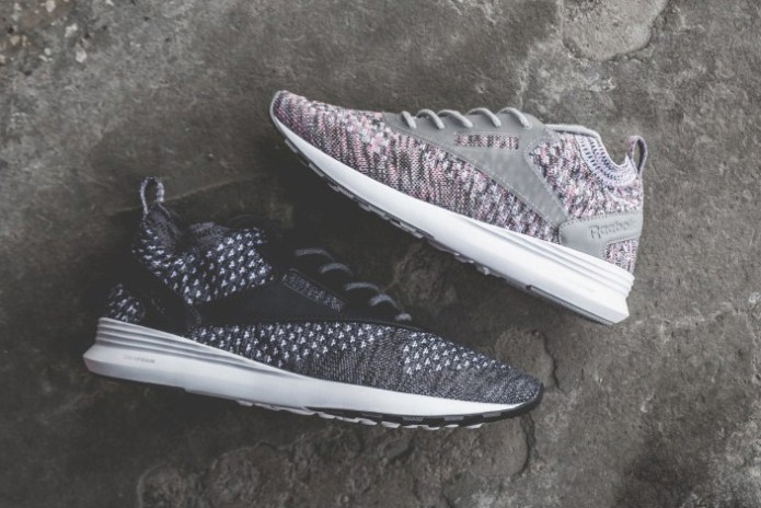 Reebok Breaks Into Knit Footwear Game With the Zoku Runner